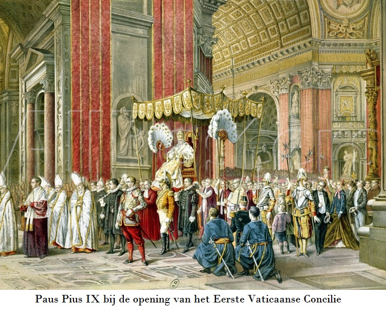 Pio-IX-Convilio-Vaticano