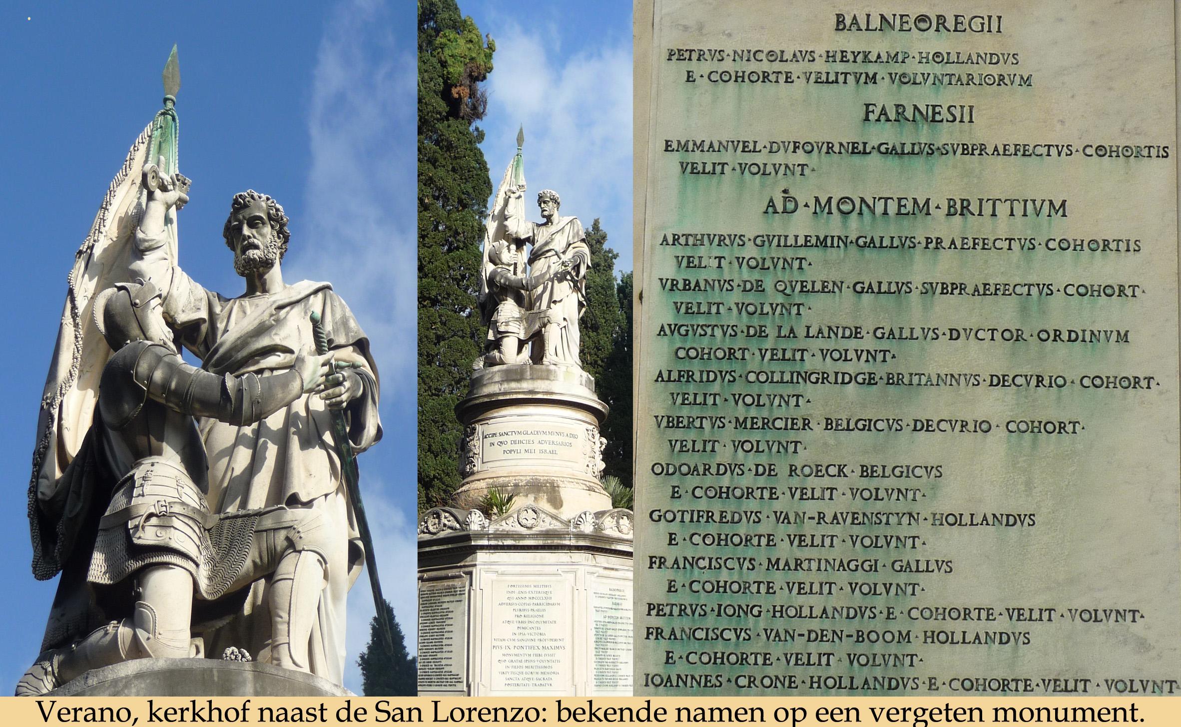 Verano_Monument
